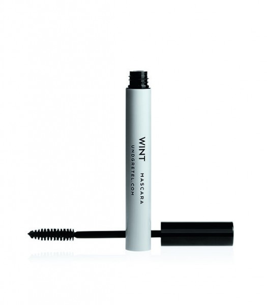 UND GRETEL WINT mascara - 2 - Darkest Black