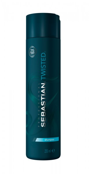 Sebastian Twisted Elastic Cleanser - 250ml