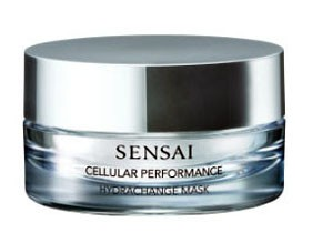 SENSAI CP - HYDRACHANGE MASK