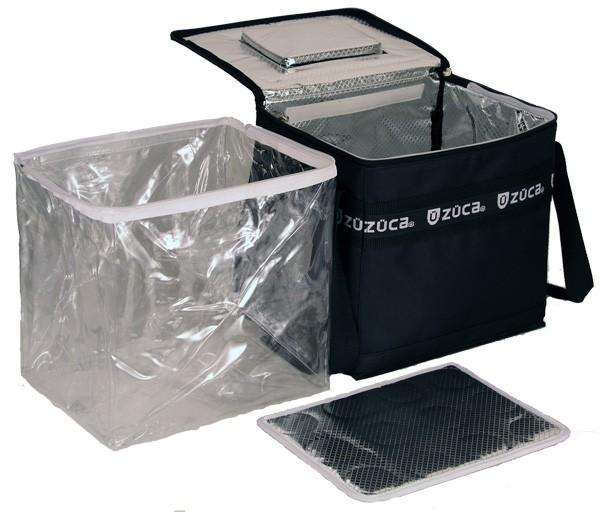 ZÜCA CoolZüca - Kühltasche
