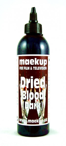 maekup - Dried Blood (Dark) 250ml