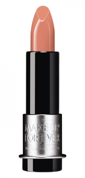 MAKE UP FOR EVER Artist Rouge Light - L. H. Lipstick # L101 - Sand