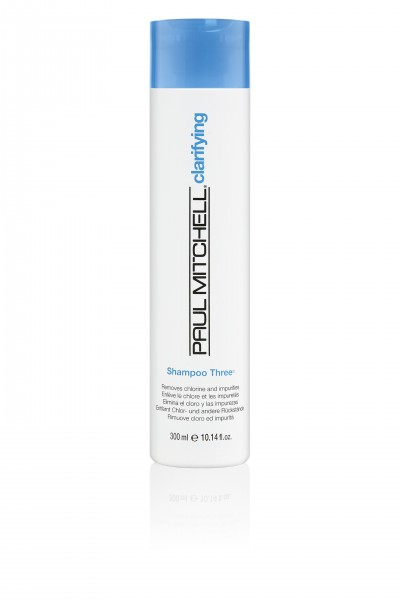 Paul Mitchell Shampoo Three 100ml