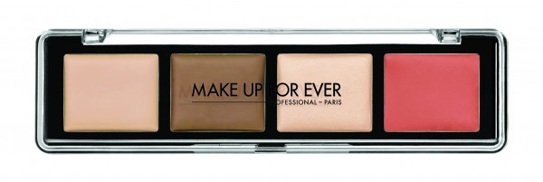 MAKE UP FOR EVER Pro Sculpting Palette - 20