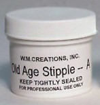 W. M. Creations, Inc. - Old Age Stipple A