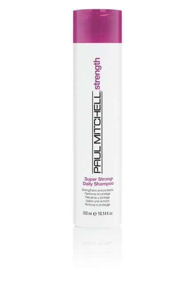 Paul Mitchell Super Strong® Shampoo 50ml