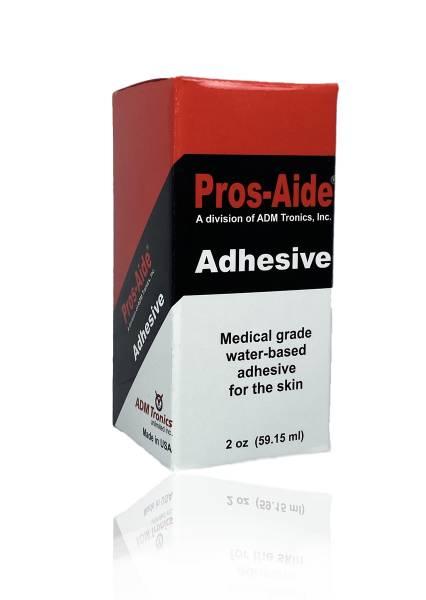 ADM Tronics Pros-Aide Adhesive 2 oz