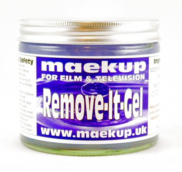 maekup - Remove-It Gel - 250g