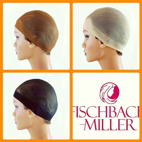 Fischbach und Miller Nylon Wig Cap