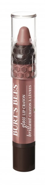 Burt's Bees® Gloss Lip Crayon - Outback Oasis