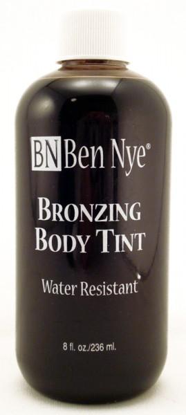 Ben Nye Bronzing Body Tint 8oz.