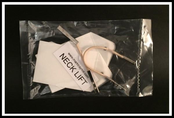 Alcone Company Mark Traynor - Single Neck Lift (Light)