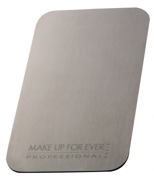 MAKE UP FOR EVER Flat Steel Palette Small