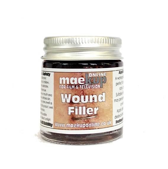 maekup - Dark Wound Filler 30ml