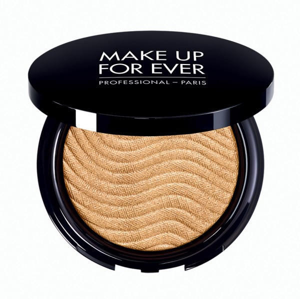 MAKE UP FOR EVER Pro Light Fusion Luminizer - 2 - Golden