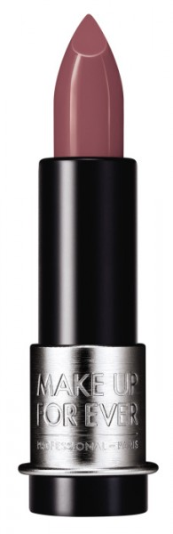 MAKE UP FOR EVER Artist Rouge Mat - M 206 Smoky Pink