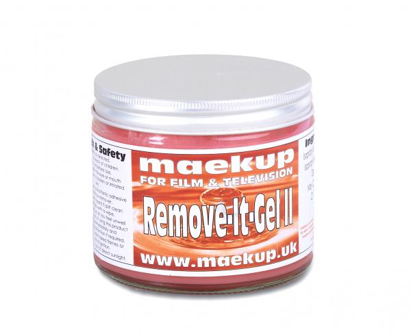 maekup - Remove-It Gel II 250g