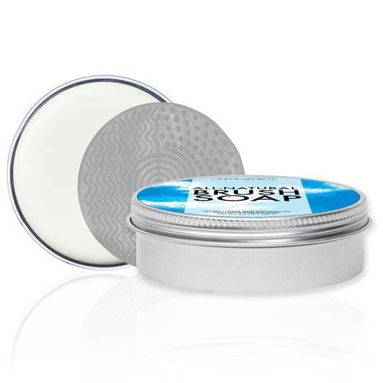 Cinema Secrets All-Natural Brush Soap 100g