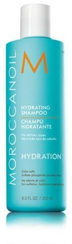 Moroccanoil Feuchtigkeits Shampoo 250ml