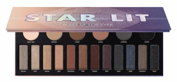 "MAKE UP FOR EVER ""STAR LIT"" Eye Palette"