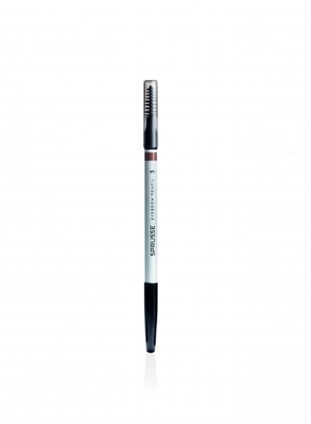 UND GRETEL SPRUSSE eyebrow pencil - 3 - Taupe