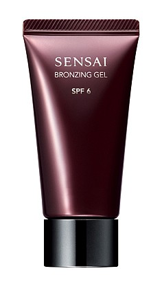 Sensai BRONZING GEL - Amber Bronze BG 62