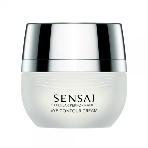 SENSAI CP - EYE CONTOUR CREAM