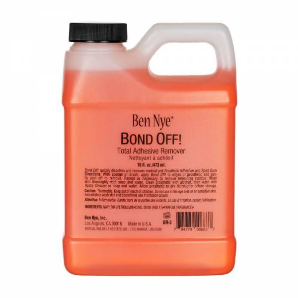 Ben Nye Bond Off! 16oz.