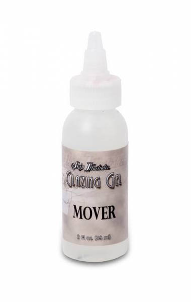 Skin Illustrator Glazing Gel MOVER 2oz