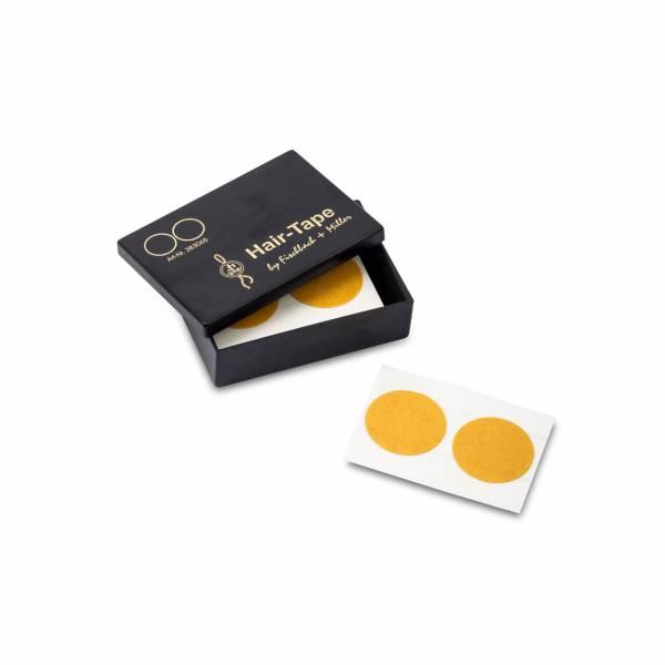 Fischbach und Miller Hair-Tape Toupetklebepunkte ø 2,2cm