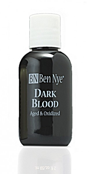 Ben Nye Dark Blood DSB-5 - 8oz.