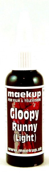 maekup - Gloopy Runny Blood (Light) 250ml