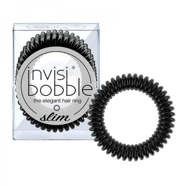 invisibobble SLIM - True Black
