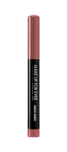 MAKE UP FOR EVER Aqua Matic - ME-80 Metallic Pink