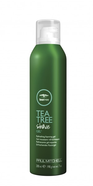 Paul Mitchell Tea Tree Shave Gel®