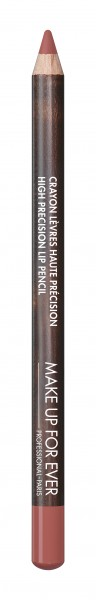 MAKE UP FOR EVER High Precision Lip Pencil - Pink Brown - N21