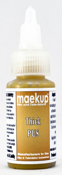 maekup - Pus (Yellow) 30g