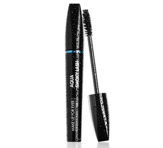 MAKE UP FOR EVER Aqua Smoky Lash Extra Black Mascara 7ml