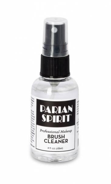 Parian Spirit Brush Cleaner 4oz.