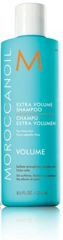 Moroccanoil Extra Volumen Shampoo 250ml