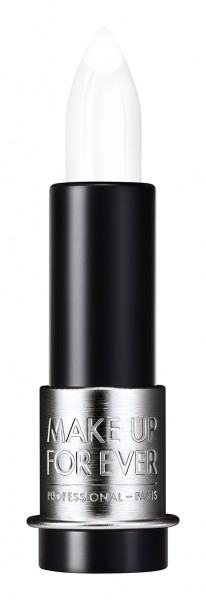 MAKE UP FOR EVER Artist Rouge Creme Lipstick - C 600 - White