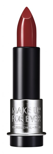MAKE UP FOR EVER Artist Rouge Creme Lipstick - C 406 - Brown Red