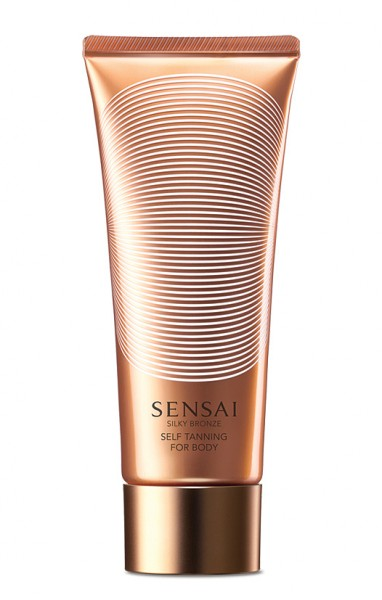 SENSAI SELF TANNING FOR BODY