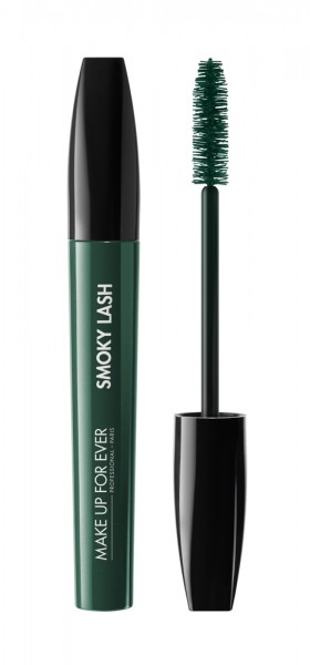 MAKE UP FOR EVER Smoky Lash Mascara - Green 4