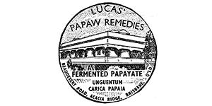 Lucas Pawpaw