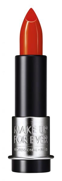 MAKE UP FOR EVER Artist Rouge Creme Lipstick - C 304 - Orange