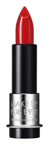MAKE UP FOR EVER Artist Rouge Creme Lipstick - C 403 - Vermilion Red
