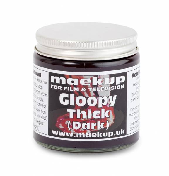 maekup - Gloopy Thick Blood (Dark) 120g
