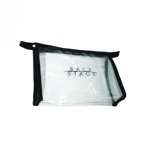 BACKSTAGE Clear Bag C