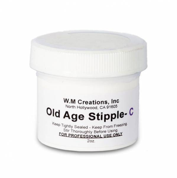 W. M. Creations, Inc. - Old Age Stipple C